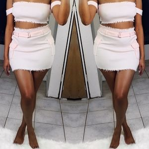 Other - Trending Gyal Two Piece Set